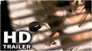 "VOYEUR Official Trailer (2017) ""Peeping Tom"" Movie HD"