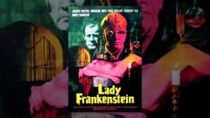 Lady Frankenstein