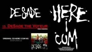 DeSade – 13. DeSade the Voyeur (prod. Come4you)