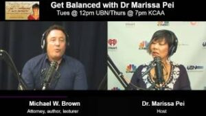 Sex and the Law with Attorney Michael Brown and Dr. Marissa