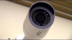 Vacation home video voyeur gets plea deal